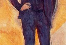 Edvard Munch / About Munch