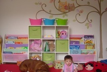 Anna's playroom