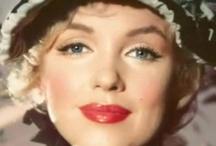 Marilyn / by Becky Bednarski