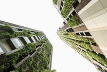 Smart Cities - Sustainability