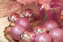 Feiertage I Weihnachten I Deko