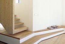 stairs / by Nanna Sørensen