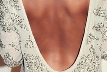 My Backless Dress Obsession / by Jannah Carlson