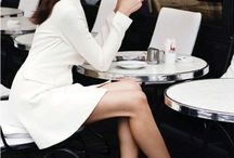 Parisian Style / Be chic!