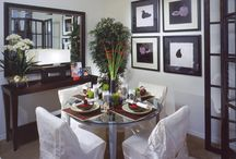 Diningroom Design / by Sweet Home Decorating