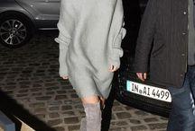Stivali cuissardes / Tanti spunti per indossare gli stivali cuissardes