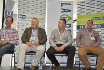 LandscapeLive 2015 / LandscapeLive was held on Tuesday 6th October 2015 and was visited by landscape contractors (maintenance, design and build), garden designers and architects.