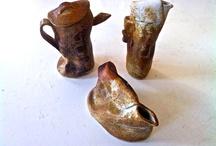 Contemporary Chilean Pottery