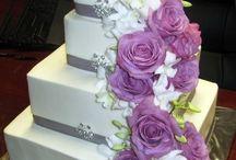 Wedding Stuff / by Jessame Petersen