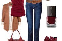 My Style / by Vanesa Figueroa