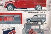 2cv publicité / Toutes les publicités de la 2cv. #2cv #retro #automobile