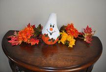 Halloween / by Becky Dearing