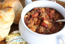 Slow Cooker, Instant Pot & Crockpot Recipes / Make these slow cooker, Instant Pot & Crockpot recipes for easy dinner, drinks, desserts and sides. You can make dinner quickly in the Instant Pot or slowly during the day while you are at work or play. We have delicious recipes including pulled pork, chili, soup, roast, pasta and beans so you can serve a yummy meal for a party or for your family. For more delicious recipes, visit  http://www.dixiecrystals.com/.