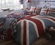 Joel bedroom