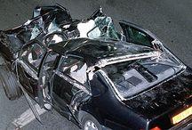 Accidentes de F1 y de Autos turismo por velocidad o Alcohol. / by Rodhesian Fdez.