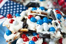 4th of July Goodies / by Denise Michard