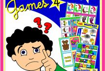 4 - ENGLISH WITH GAMES 4