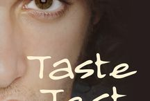 Taste Test / Taste Test by L.B. Dunbar / by LB Dunbar