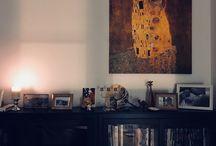 Old apartament