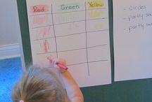Ideas for teaching