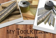 Types of Nails Explained / To make clear the types of Nails commonly used in our industry