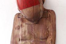 See... Wood