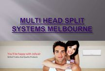 Split System Air Conditioner in Melbourne / If you want to buy a split system air conditioner in Melbourne, the best thing you can do is make sure that the particular store you are opting for has first-rate installers with years of experience in their domain.