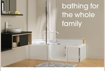 Bathrooms - Inclusive