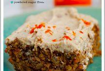 Vegan Carrot Cake Recipes