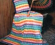 nilu / Crochet and knitting
