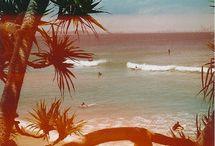 playa / by Carla Montes de Oca Jaña