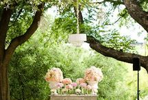 Wedding /Party Decor Ideas / More things I love for my all parties and celebrations