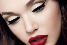 Lip Service / by Andrea Lennon