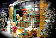 candy store ideas