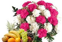 Send Flowers to Agra / Every day is the day of love, or so is what is believed by the lovers across the world. Show love to all your near and dear ones this New Year with flower bouquets from FlowerAura.  For more details: http://www.floweraura.com/sendflowers/agra