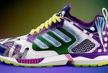 Mary Katrantzou x Adidas Originals