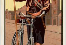 Fongers fietsen Groningen