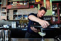 Tequila Bar + Restaurant