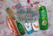 Empties Volume 1