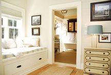 Teddys room