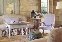 Kőház hálószoba inspirációk / Romantikus hálószoba berendezéséhez inspirációs képek