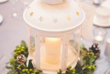 Winter wedding / Inspiration
