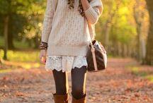 Fashion / by Wendi Longo