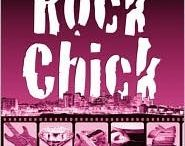 Rock Chick Series by Kristen Ashley
