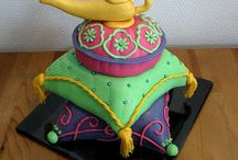 funny interesting cakes