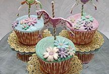 Ιδεες για cupcakes