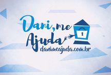 Blog Dani me Ajuda