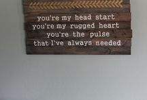 Favorite Song Quotes