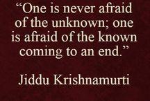 Wisdom / Truth