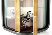 Favorite Office Spaces / by Office Furniture Outlet